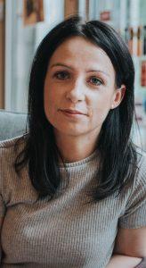 Justyna Dzięgielewska
